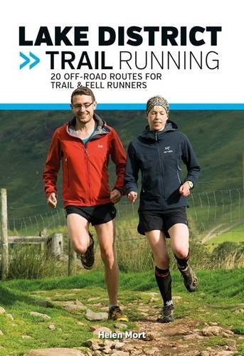 Lake District Trail Running
