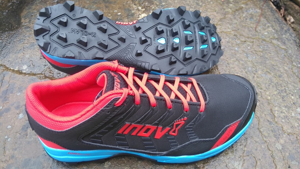 photo of Inov-8 X-Claw 275