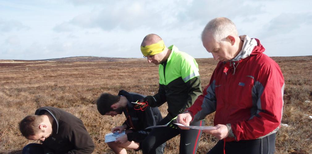 navigation skills for runners