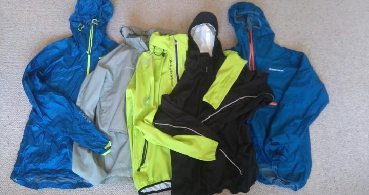 0cb805554 Waterproof Running Jackets | Fell Running Guide