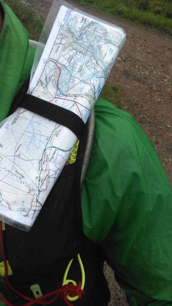 Montane Fang map loop