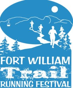 Fort William Trail Running logo
