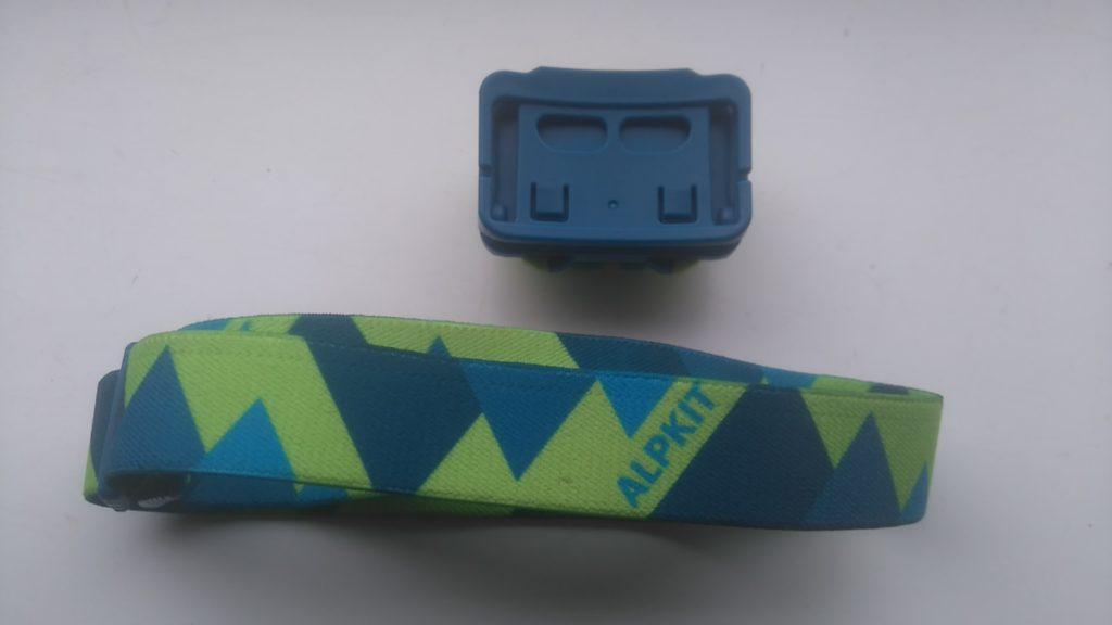 Alpkit Viper head band