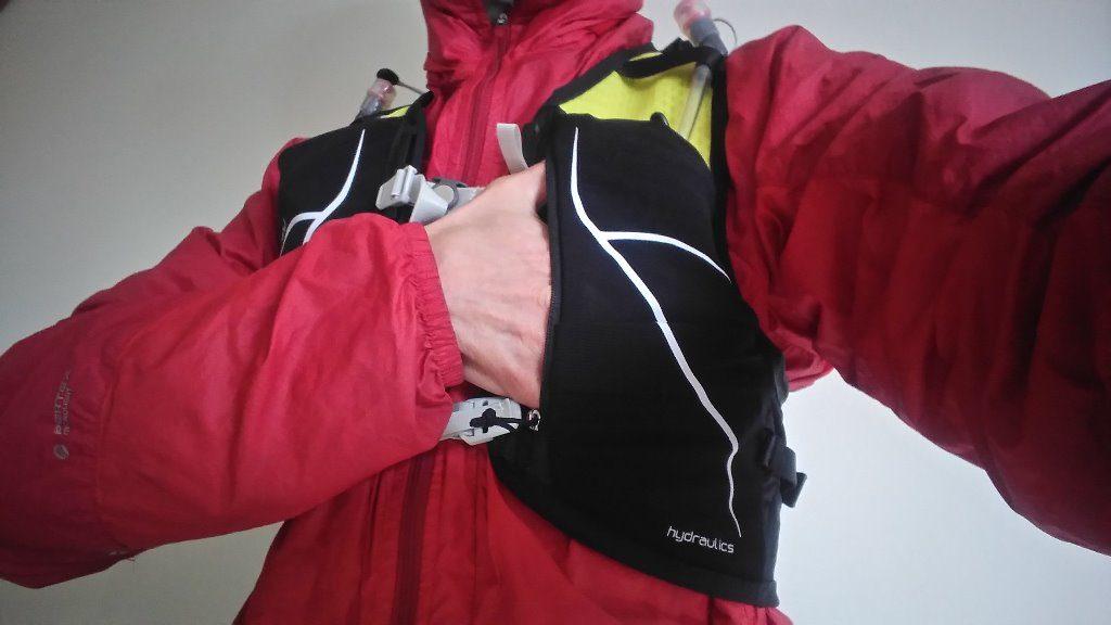 Osprey Duro 1.5 pack
