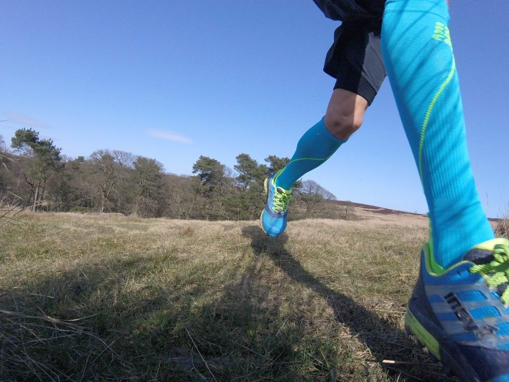 4b3c802bf1 CEP Compression Socks Review | Fell Running Guide