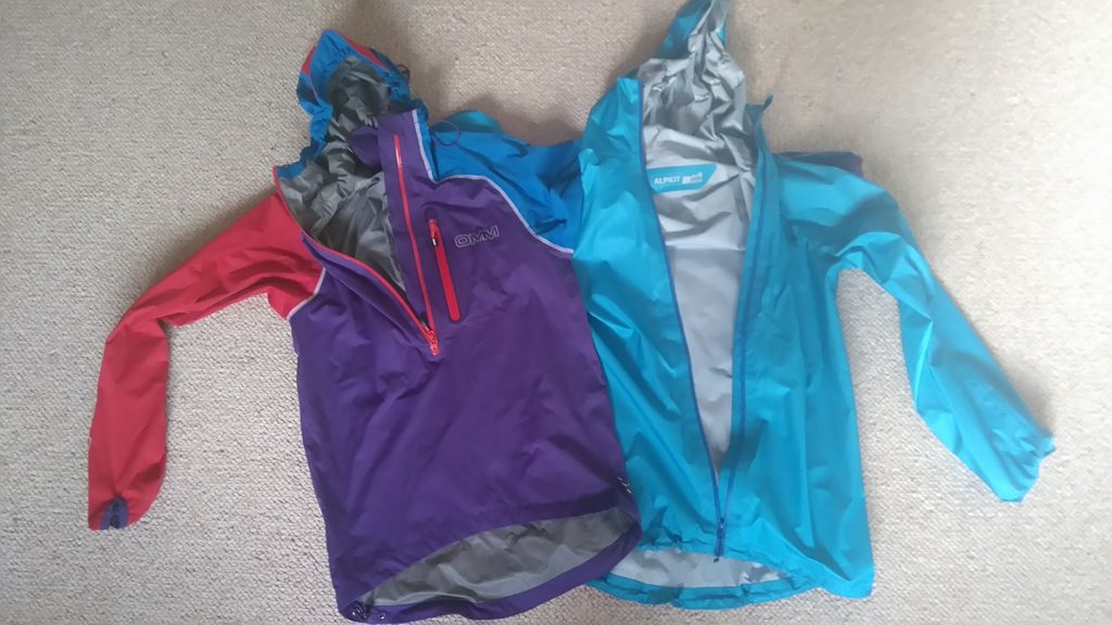 smock or jacket, which is best?