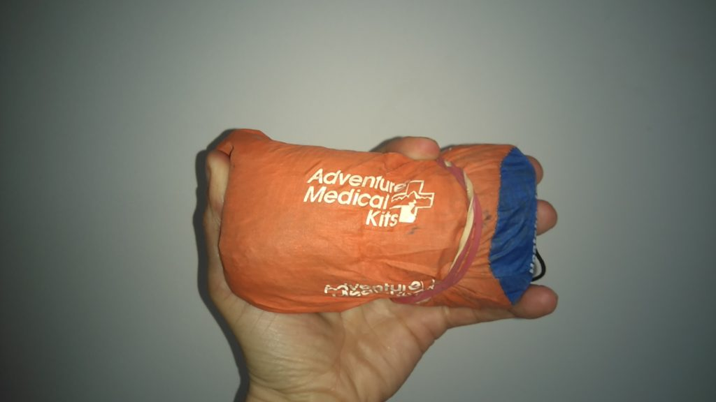 photo of Adventure Medical Kits emergency bivvy