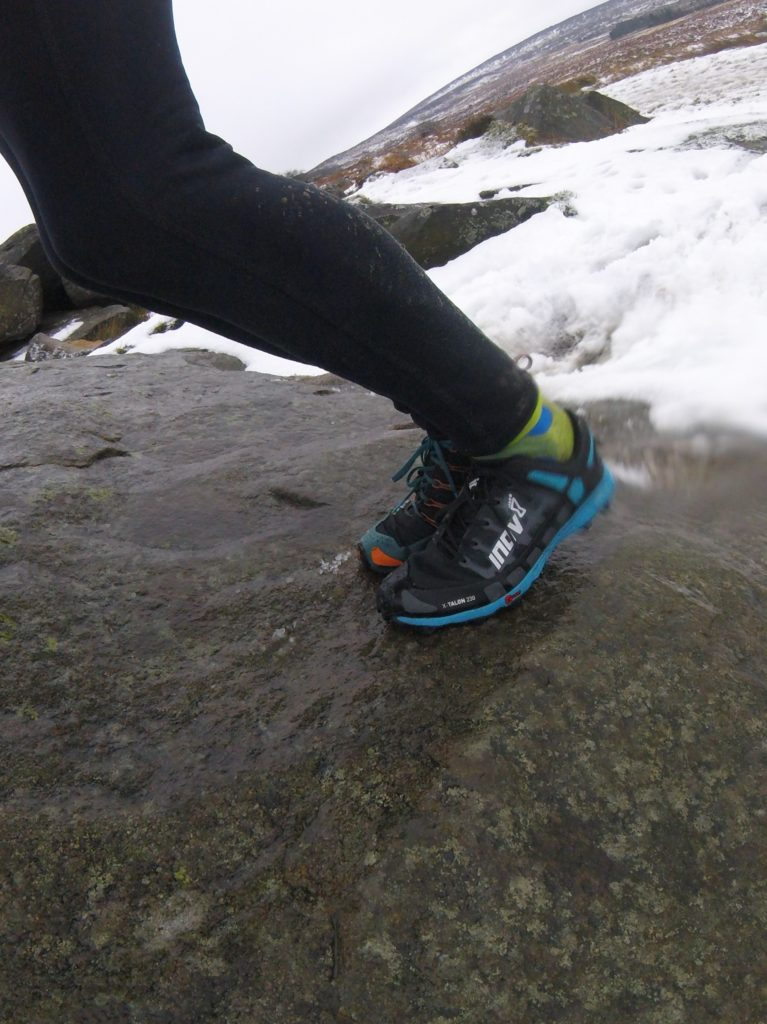 photo of Inov-8 X-Talon 230 vs 212