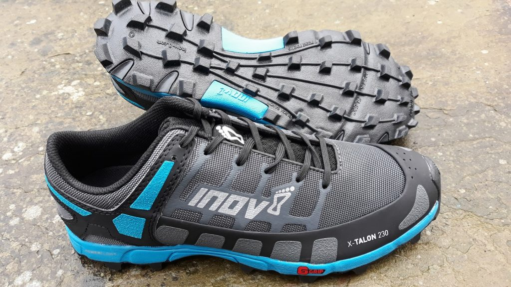 photo of Inov-8 X-Talon 230