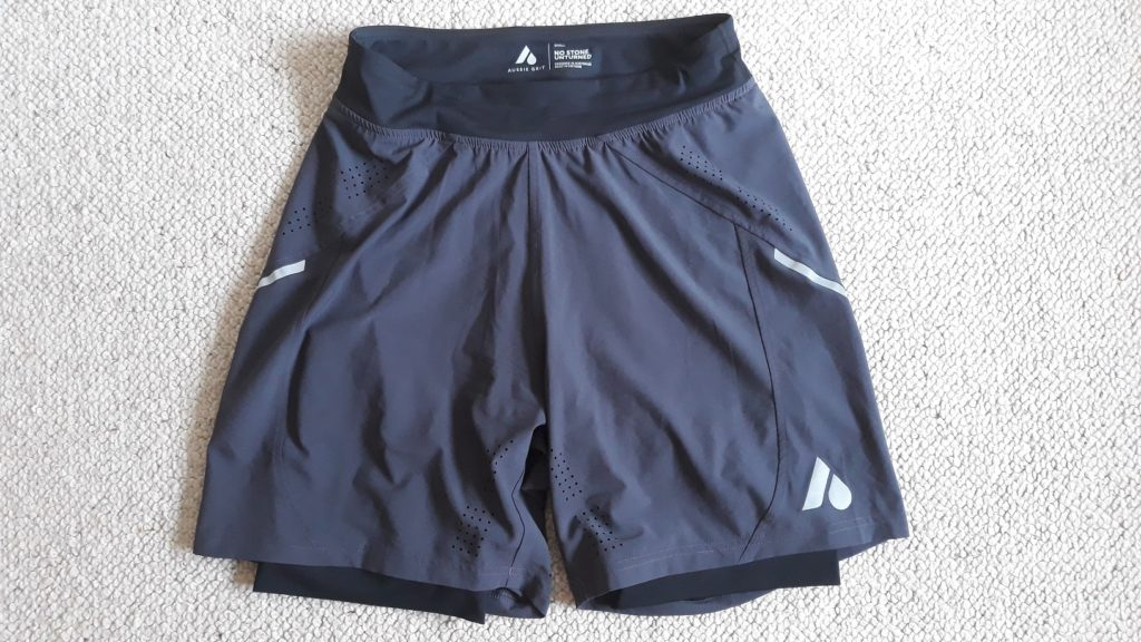 photo of Aussie Grit Flint shorts