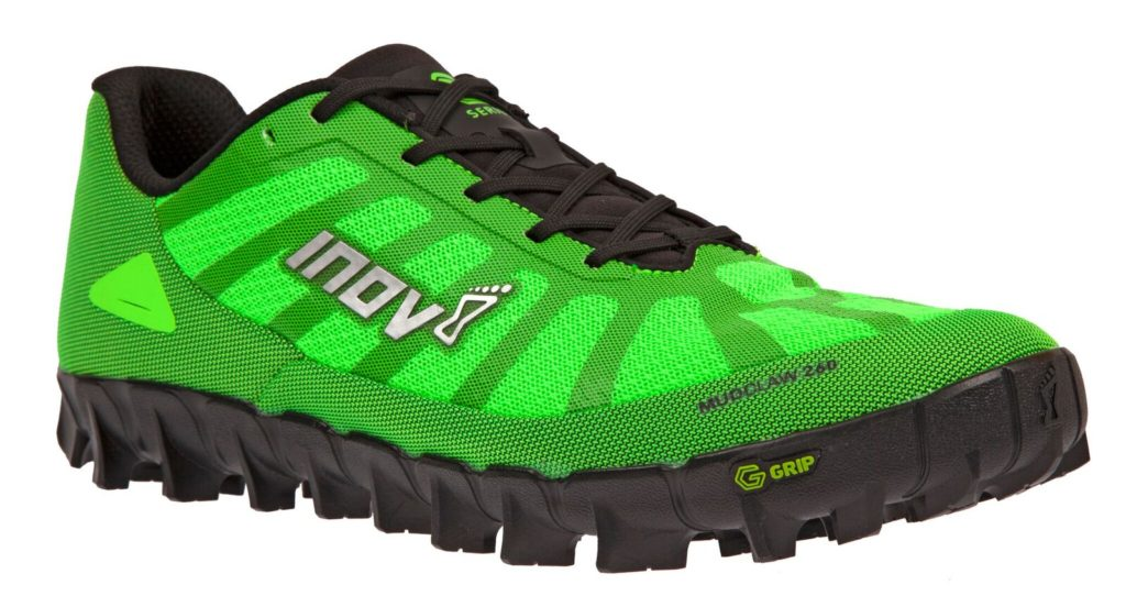 photo of Inov-8 Mudclaw G 260