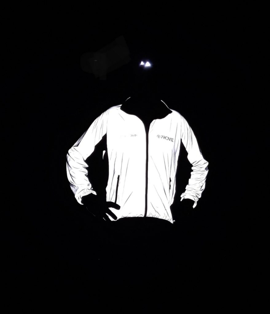 photo of Proviz Reflect360 jacket