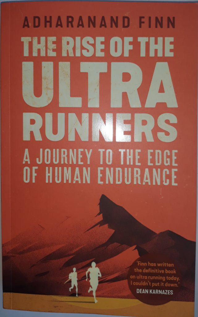 The Rise of the Ultra Runners book