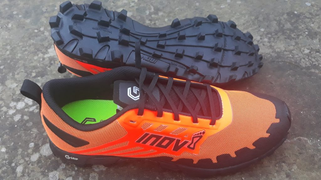 photo of Inov-8 X-Talon G235