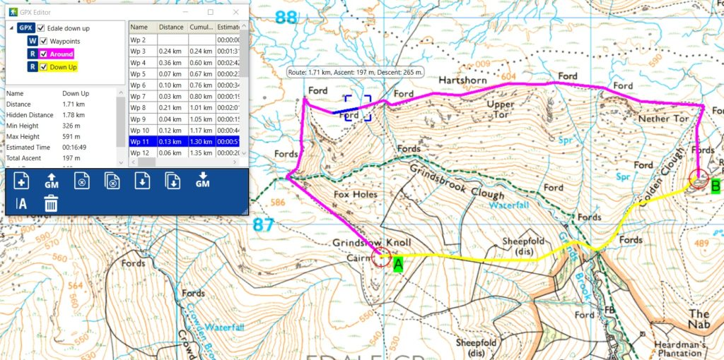 picture of Anquet maps